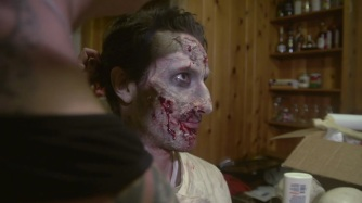 Baltimore Haunted House Behind the Scenes 3
