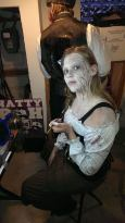 Baltimore Haunted House Promo Event 4
