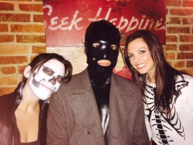 Baltimore Haunted House Promo Event 8